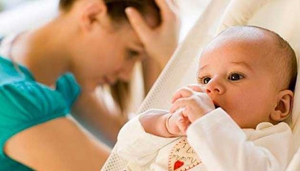 Перемены с рождением ребенка