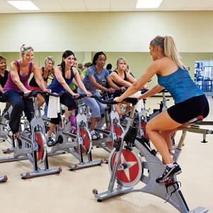 эффективные жиросжигающие тренировки