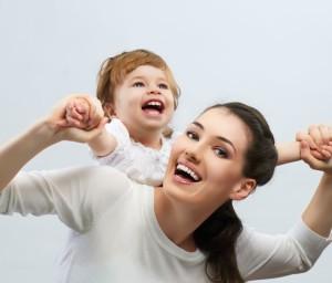 Трудности молодой мамы