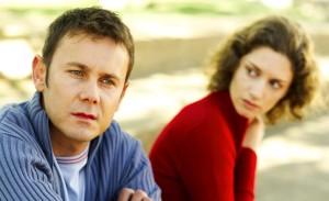 Трудности в семейных отношениях