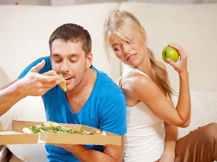 соблазны в еде