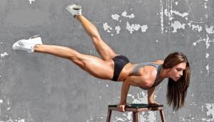 Польза спорта для человека