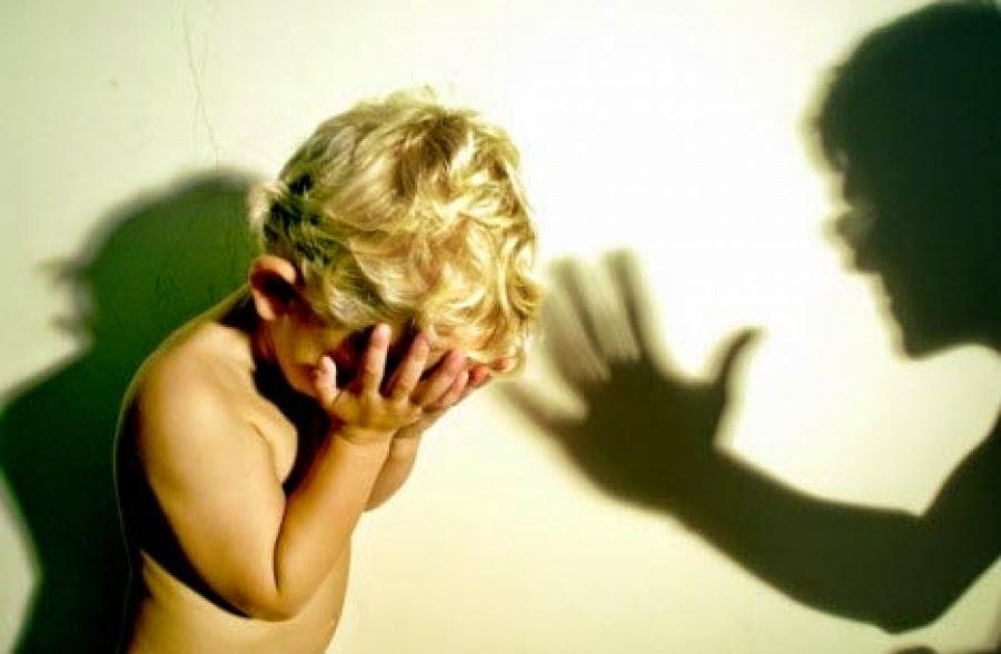 уберчь ребенка от насилия