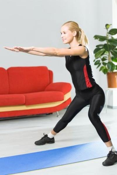 Комплексные тренировки для похудения