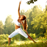Правильное сбалансированное питание и спорт