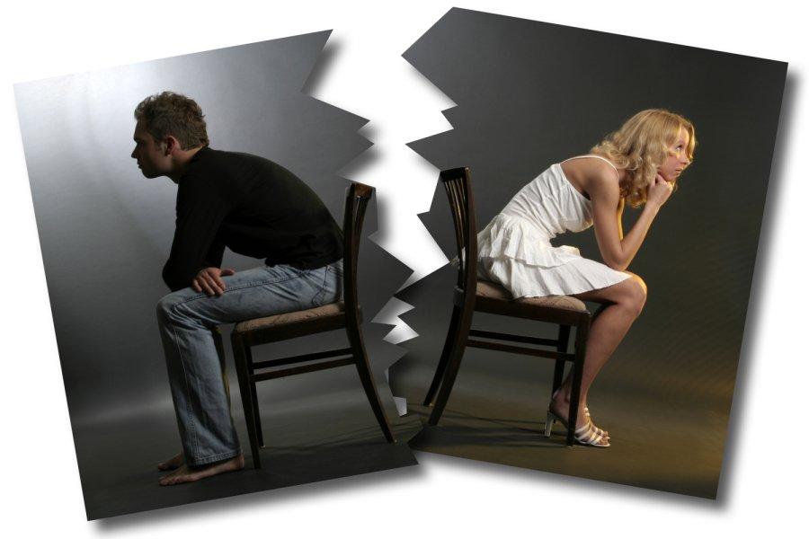как пережить разрыв с любимым человеком.