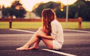 Как пережить разрыв с любимым человеком