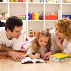 Как правильно воспитывать ребенка с рождения?