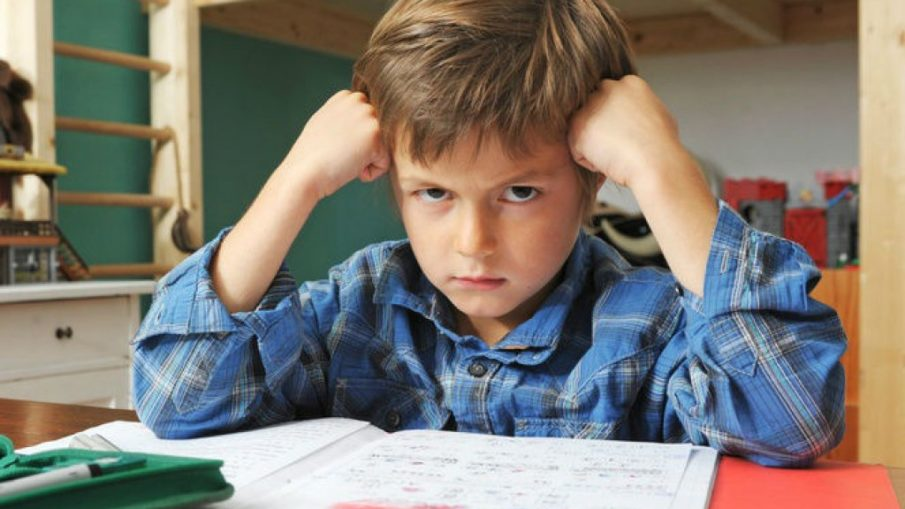 Мотивация вашего ребенка к учебе