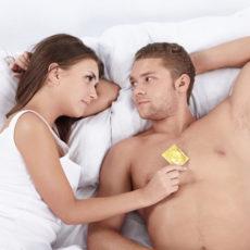 Мифы о защитных свойствах презерватива
