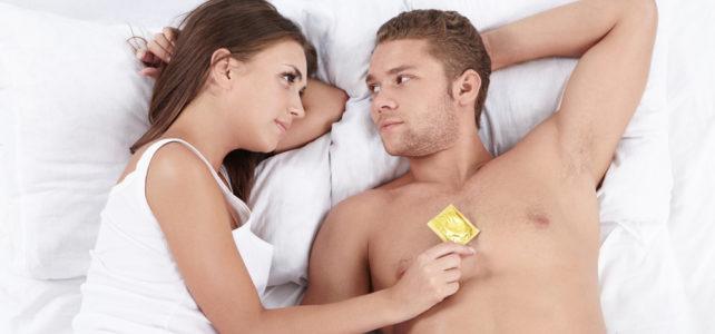 Защищает ли презерватив от СПИДа?