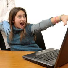 Как бороться с интернет зависимостью?
