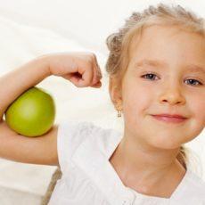 Правила здоровья ваших детей
