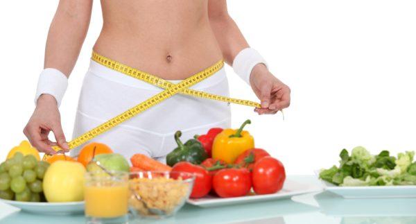 Правильный разгрузочный день для похудения