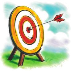 Как правильно ставить цели и достигать их?