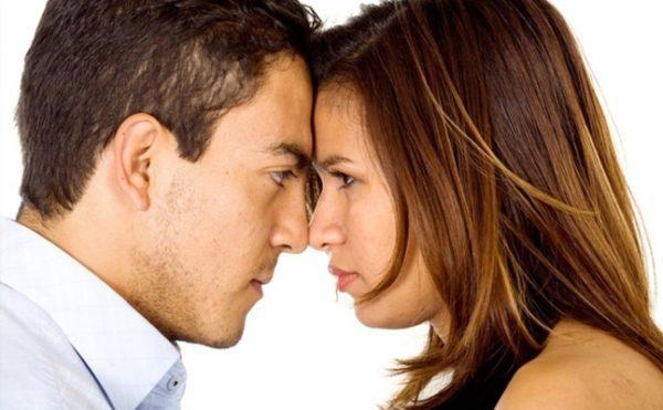 Мужчины и женщины – разные люди