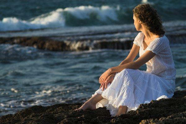 Одиночество в жизни женщины