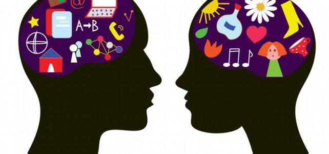 Психологические различия мужчин и женщин