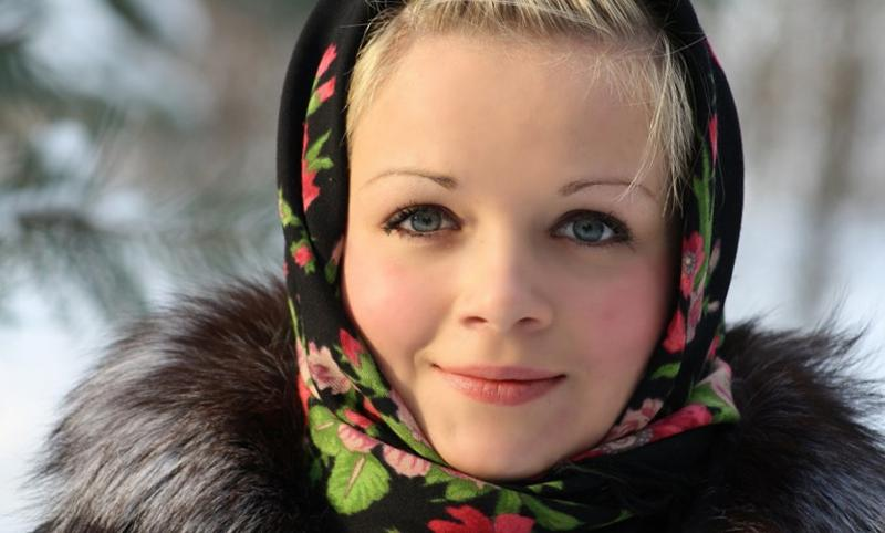 Русские женщины для иностранцев