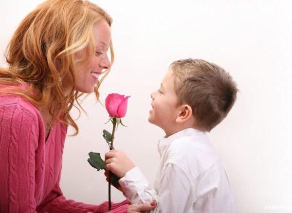 Секреты воспитания вежливого ребенка
