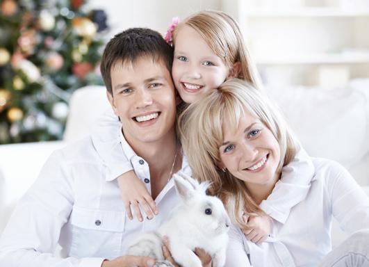 Семья и особенности семейных отношений
