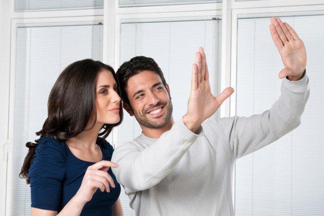 Связь супругов в семье