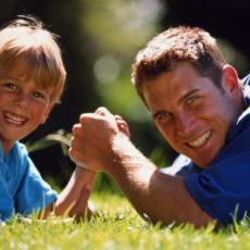 Взаимоотношения отца и сына