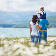 Уроки семейного счастья