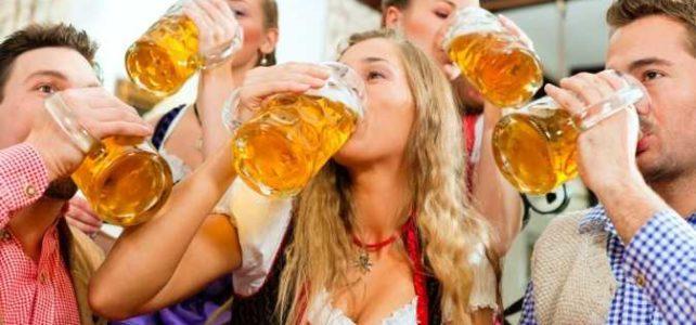 Вред пиво для женского организма