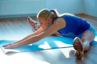 Правила для тренировок в домашних условиях