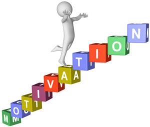 Мотив и мотивация личности
