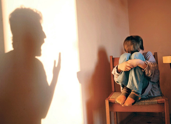 Как уберечь ребенка от насилия