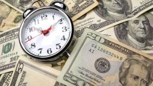 Понятие ценности времени