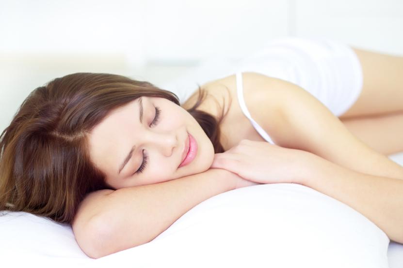 Крепкий здоровый сон залог здоровья
