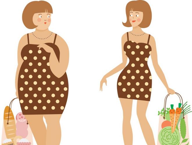 Сгоняем жир ускоряем метаболизм