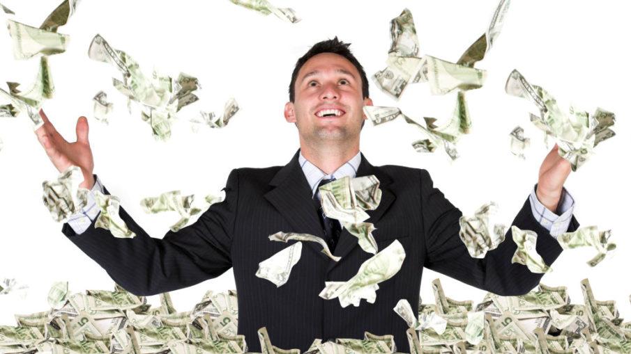 Как привлечь большие деньги в свою жизнь