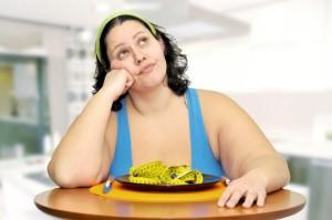 Как быстро похудеть без спорта