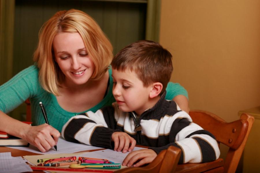 Проблемы воспитания детей в современной семье
