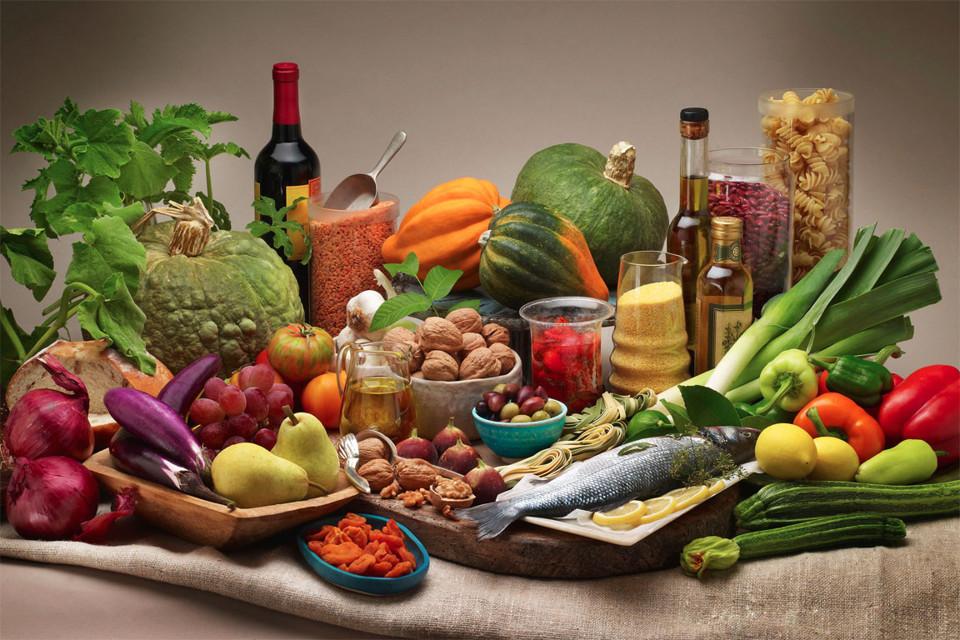 План сбалансированного питания