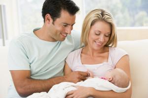 Как привлечь отца к воспитанию ребенка