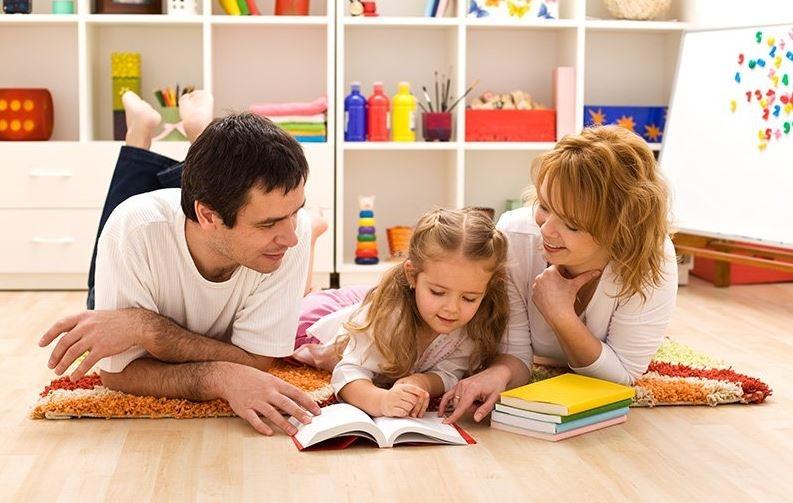 Как правильно воспитывать ребенка с рождения