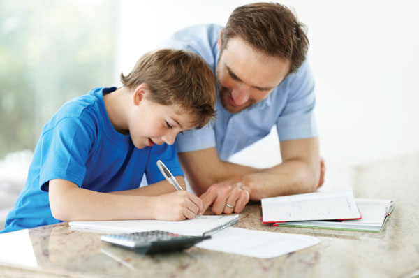 Мотивация вашего ребенка