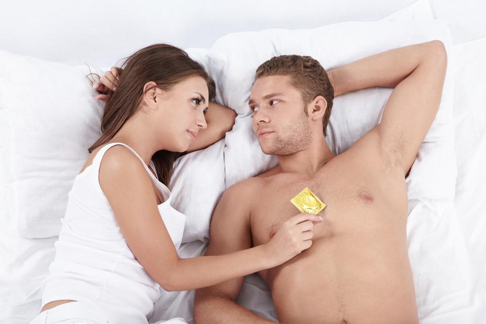 Защищает ли презерватив от СПИДа