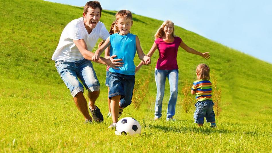 Роль спорта в ЗОЖ