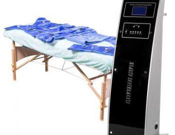 Профессиональный аппарат для прессотерапии