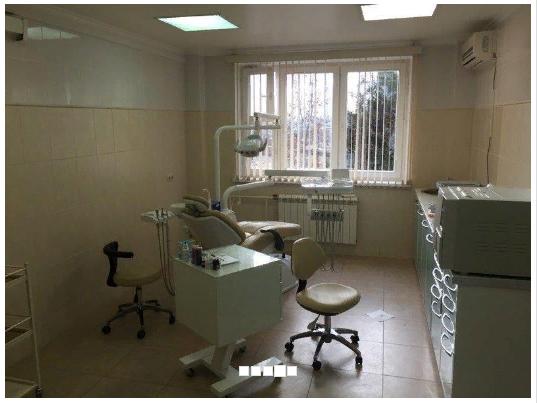 Стоматология в Трехгорке