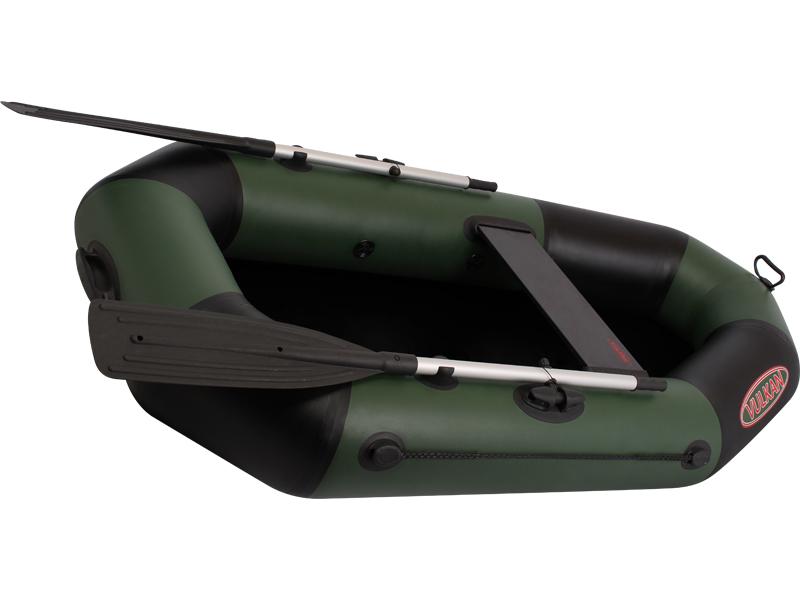 Гребные надувные лодки в Украине